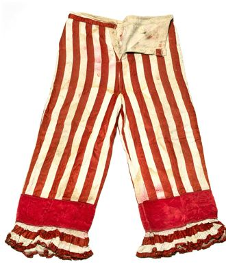 Felix Adler's ClownPants