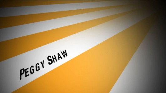 Vaudevisuals Interview with Peggy Shaw