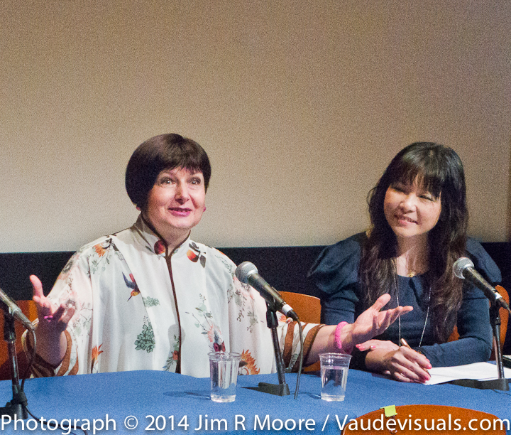 Simona Mirela Miculescu & Yin-Chu Jou