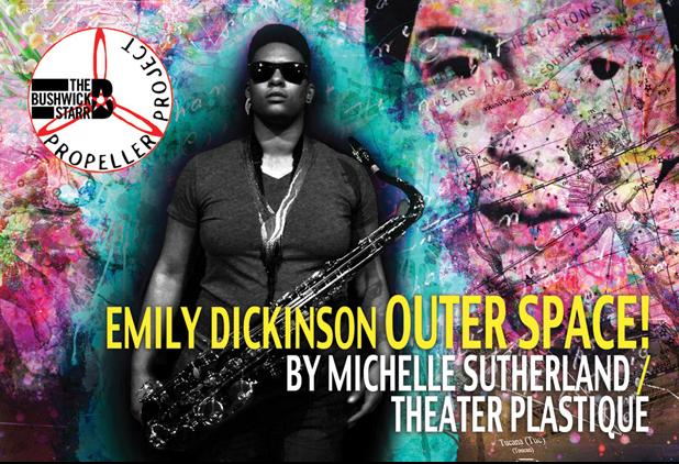 Theater Plastique at Bushwick Starr