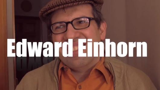 Edward Einhorn talks about Money Lab