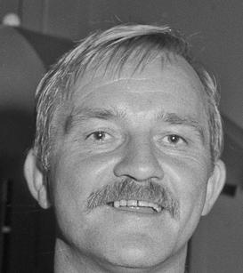 Richard Pochinko