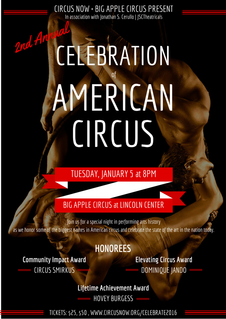 Celebration of American Circus