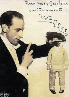 Senor Wences