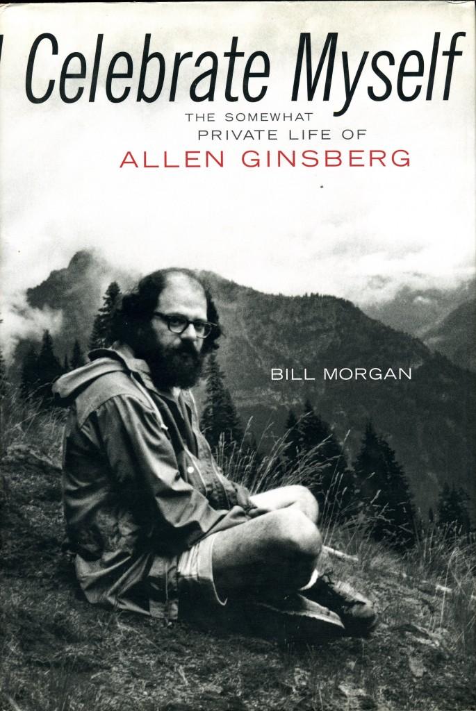 I Celebarate Myself by Allen Ginsburg