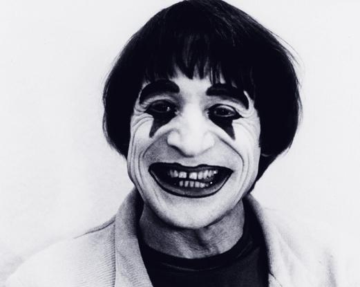 Dimitri the Clown