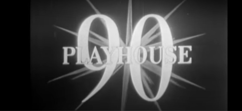 Playhouse 90 - Requiem for a Heavyweight