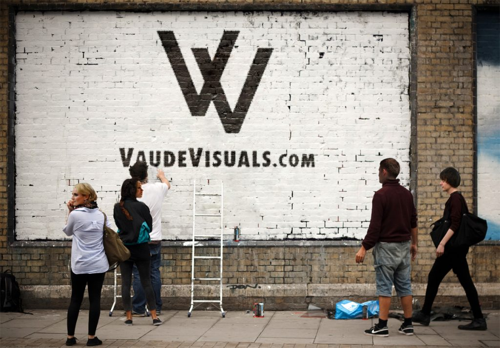 Vaudevisuals Year in Review